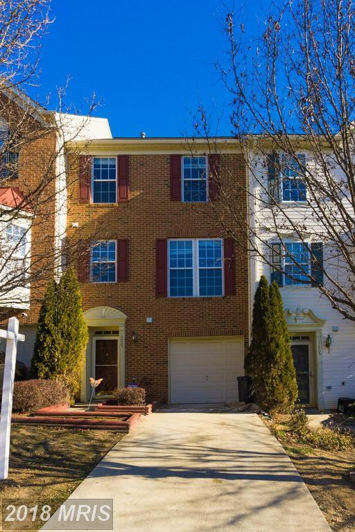 3807 Meadow Trail Lane, Hyattsville, MD 20784 (#PG10127028) :: Pearson Smith Realty
