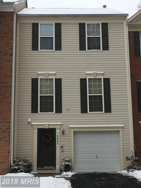 8605 Great Gorge Way, Upper Marlboro, MD 20772 (#PG10129211) :: Pearson Smith Realty