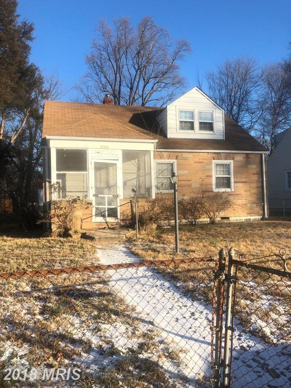 3106 Kimberly Road, Hyattsville, MD 20782 (#PG10130323) :: Pearson Smith Realty