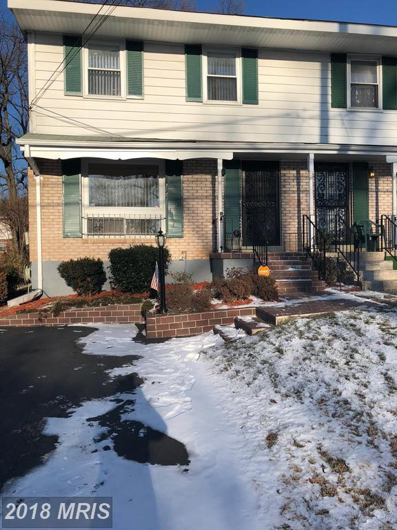7304 Joplin Street, Capitol Heights, MD 20743 (#PG10130717) :: Pearson Smith Realty