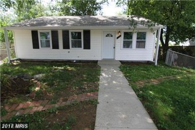 805 Crawford Street, Oxon Hill, MD 20745 (#PG10131678) :: Pearson Smith Realty