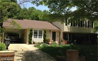 3512 Stonesboro Road, Fort Washington, MD 20744 (#PG10132184) :: Pearson Smith Realty