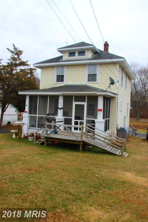 14005 Old Marlboro Pike, Upper Marlboro, MD 20772 (#PG10133056) :: Pearson Smith Realty