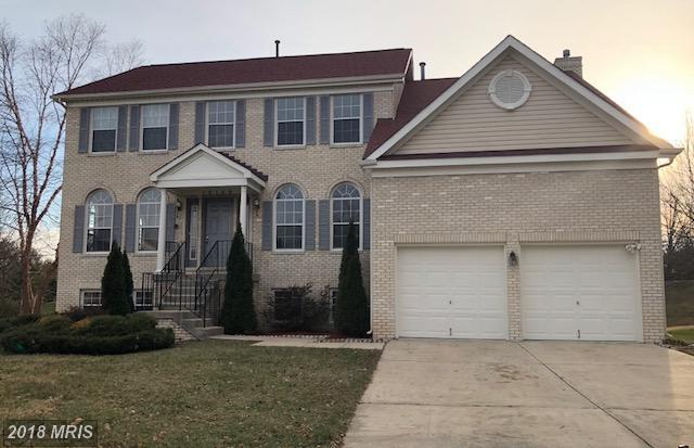 13109 Bar Geese Court, Upper Marlboro, MD 20774 (#PG10135191) :: Blackwell Real Estate