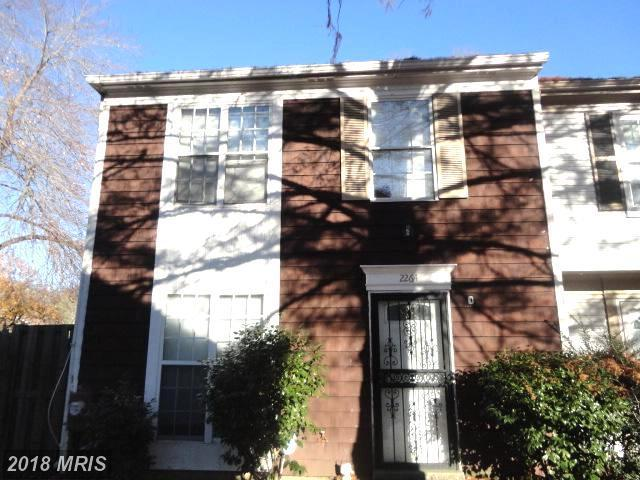 2264 Prince Of Wales Court N, Bowie, MD 20716 (#PG10135317) :: Pearson Smith Realty