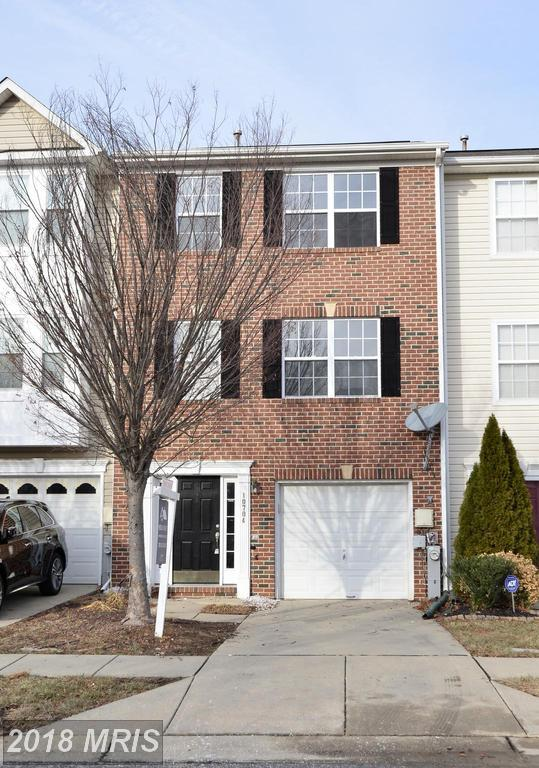 10704 Morning Glory Way, Bowie, MD 20720 (#PG10136136) :: Pearson Smith Realty