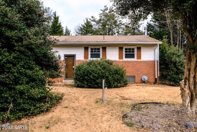 1902 Thornton Drive, Fort Washington, MD 20744 (#PG10136273) :: Keller Williams Preferred Properties