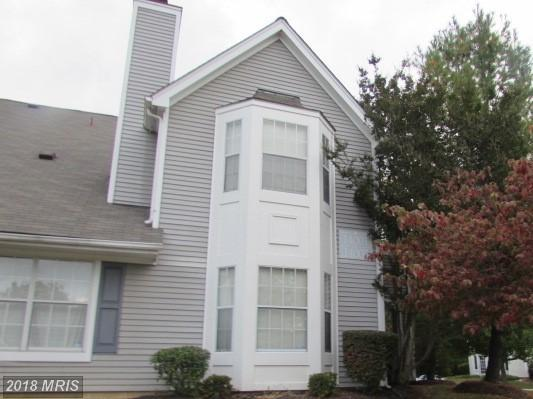 14005 Lord Marlborough Place 21-5, Upper Marlboro, MD 20772 (#PG10137640) :: Pearson Smith Realty