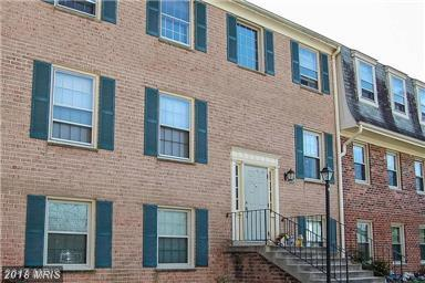 6034 Westchester Park Drive #202, College Park, MD 20740 (#PG10138695) :: Pearson Smith Realty