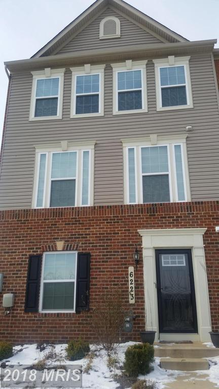 6223 Halsted Avenue, Capitol Heights, MD 20743 (#PG10139756) :: ExecuHome Realty