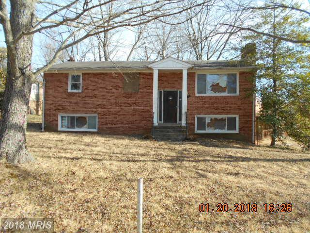 11300 Keystone Avenue, Clinton, MD 20735 (#PG10139785) :: ExecuHome Realty