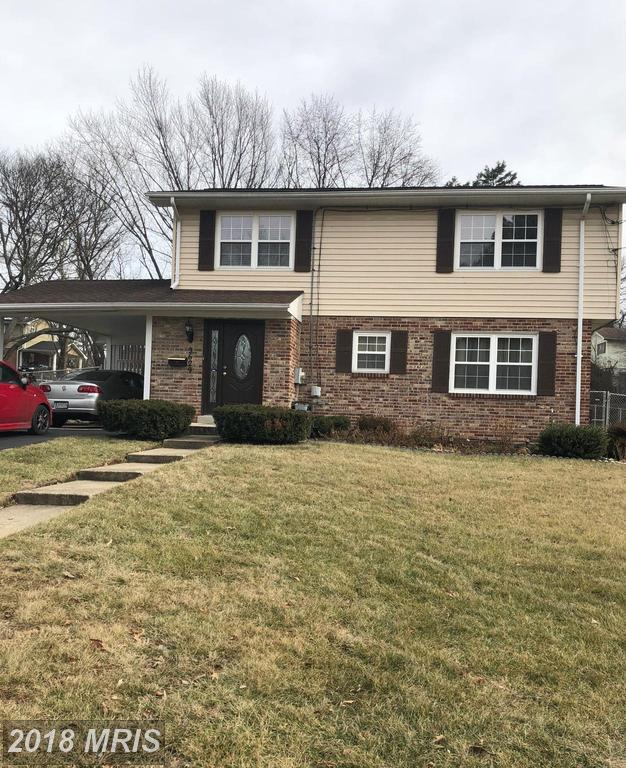 3629 Tyrol Drive, Glenarden, MD 20774 (#PG10139843) :: ExecuHome Realty