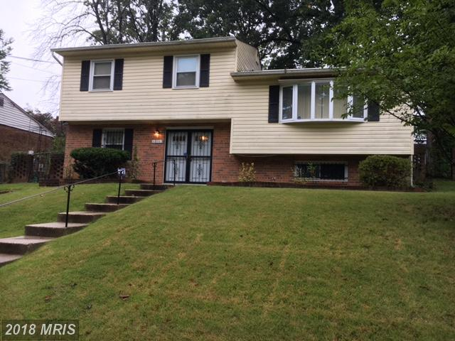 1211 Waterford Drive, District Heights, MD 20747 (#PG10149510) :: LoCoMusings