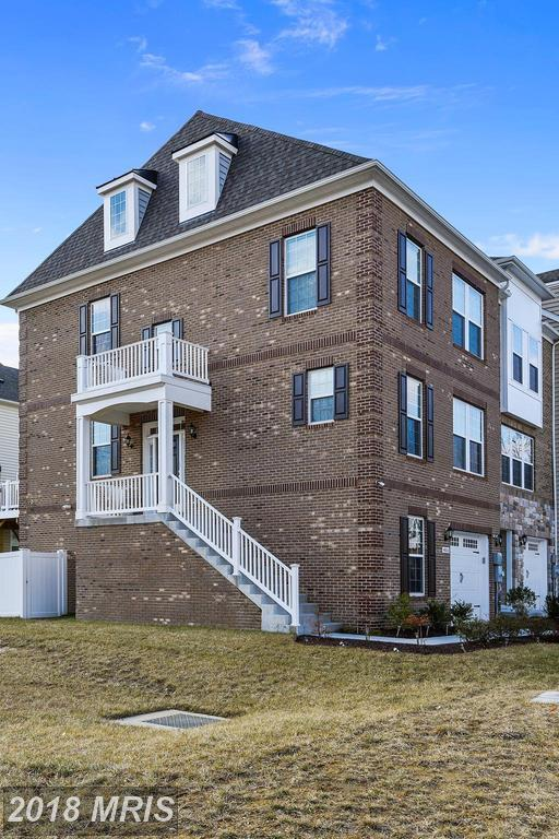 4800 Forest Pines Drive, Upper Marlboro, MD 20772 (#PG10149527) :: The Gus Anthony Team