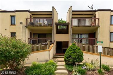 10129 Prince Place 103-12, Upper Marlboro, MD 20774 (#PG10152760) :: Dart Homes