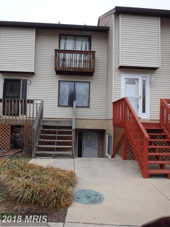11399 Laurelwalk Drive B-138, Laurel, MD 20708 (#PG10153628) :: Keller Williams Pat Hiban Real Estate Group