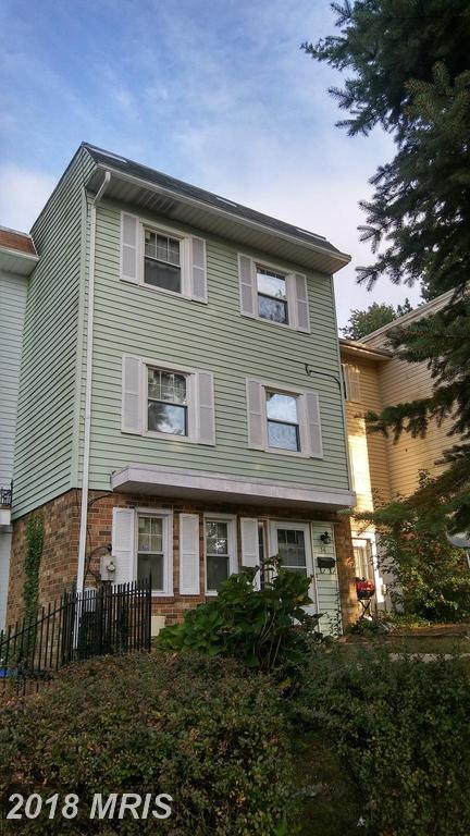 36 Daimler Drive #72, Capitol Heights, MD 20743 (#PG10157191) :: ExecuHome Realty