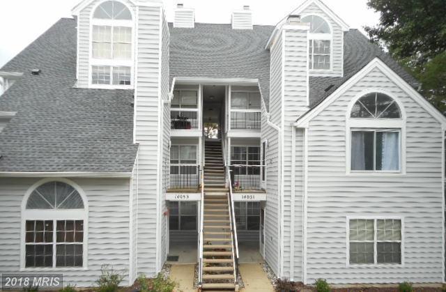 14051 Vista Drive #154, Laurel, MD 20707 (#PG10158774) :: Keller Williams Pat Hiban Real Estate Group