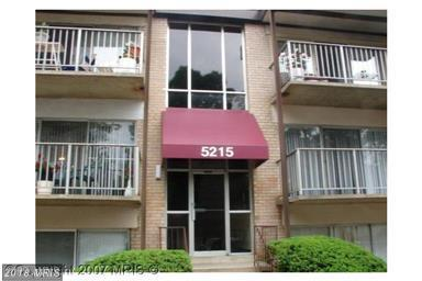 5215 Newton Street #302, Bladensburg, MD 20710 (#PG10164276) :: Keller Williams Preferred Properties