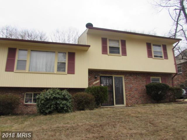 7407 Walker Mill Road, Capitol Heights, MD 20743 (#PG10164360) :: Keller Williams Preferred Properties