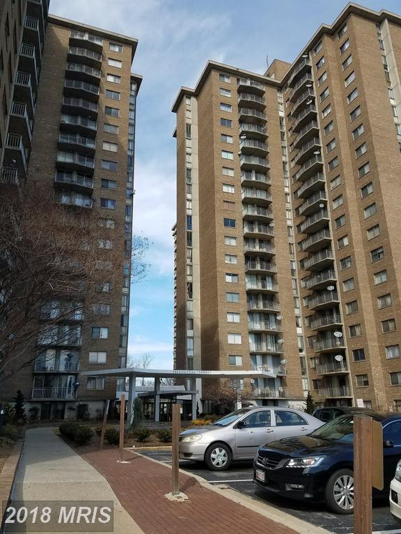 1836 Metzerott Road #1811, Adelphi, MD 20783 (#PG10178548) :: Dart Homes