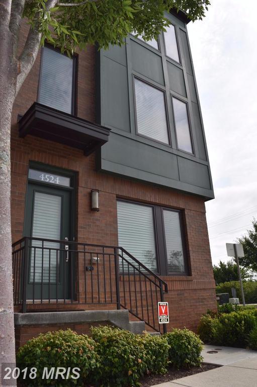 4524 Kennedy Street, Hyattsville, MD 20781 (#PG10183918) :: Dart Homes