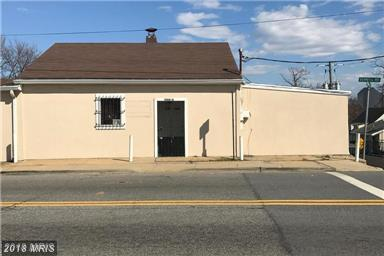1244 Benning Road A, Capitol Heights, MD 20743 (#PG10185138) :: Arlington Realty, Inc.