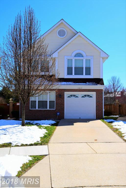 13617 Gresham Court, Bowie, MD 20720 (#PG10189049) :: The Sebeck Team of RE/MAX Preferred