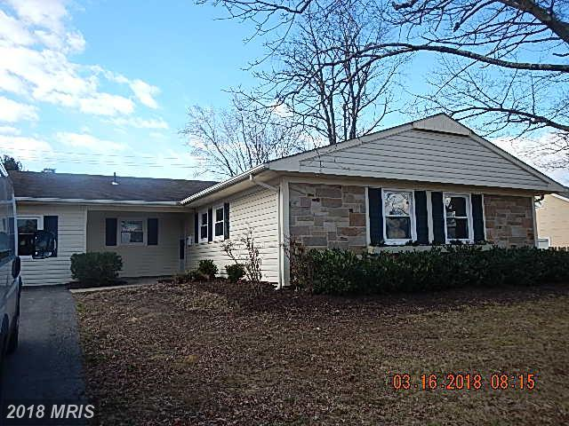 15711 Paramont Lane, Bowie, MD 20716 (#PG10198155) :: Advance Realty Bel Air, Inc
