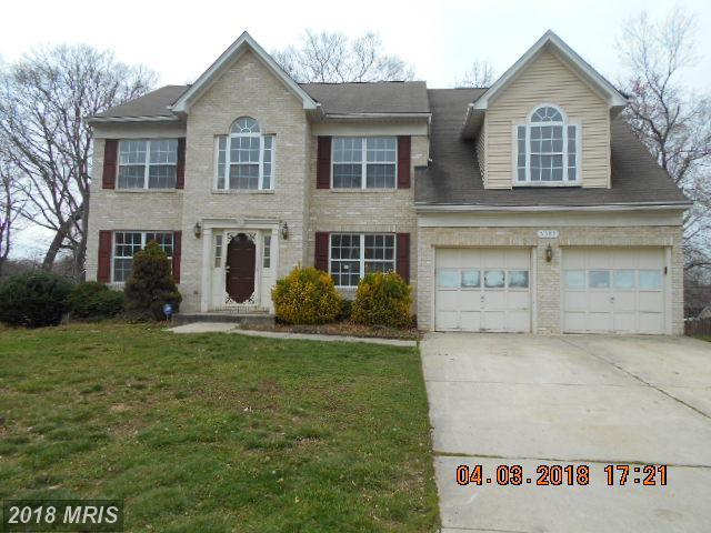 9507 Calvert Manor Court, Fort Washington, MD 20744 (#PG10200175) :: Bob Lucido Team of Keller Williams Integrity