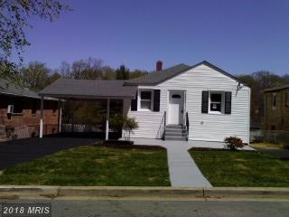 1411 Early Oaks Lane, Capitol Heights, MD 20743 (#PG10202491) :: Wilson Realty Group