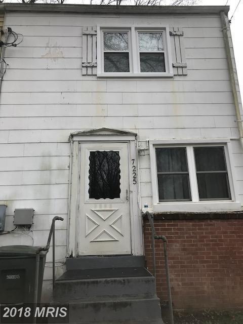 7225 Forest Road, Landover, MD 20785 (#PG10209845) :: Dart Homes