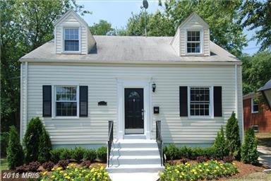 2421 Ramblewood Drive, District Heights, MD 20747 (#PG10212390) :: Keller Williams Pat Hiban Real Estate Group