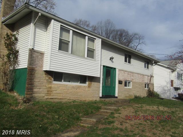 5627 Fargo Avenue, Oxon Hill, MD 20745 (#PG10212684) :: Keller Williams Pat Hiban Real Estate Group