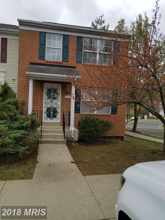 6801 Wildrose Court, District Heights, MD 20747 (#PG10214912) :: Hill Crest Realty