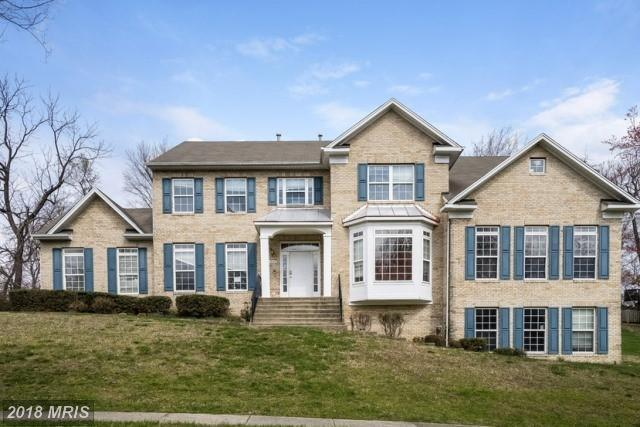 14000 Dunwood Valley Drive, Bowie, MD 20721 (#PG10215114) :: Keller Williams Pat Hiban Real Estate Group