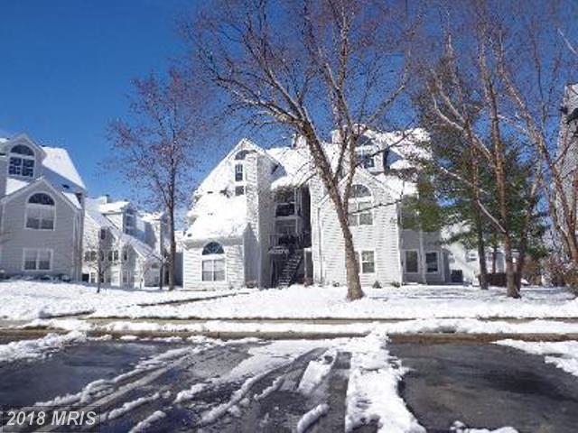 14042 Vista Drive #110, Laurel, MD 20707 (#PG10215184) :: Keller Williams Pat Hiban Real Estate Group