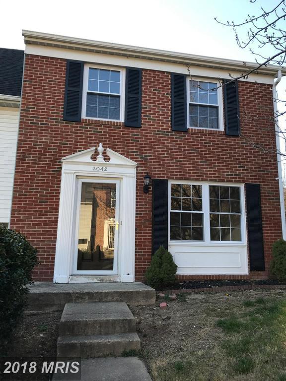 3042 Brinkley Station Drive, Temple Hills, MD 20748 (#PG10215260) :: Keller Williams Pat Hiban Real Estate Group