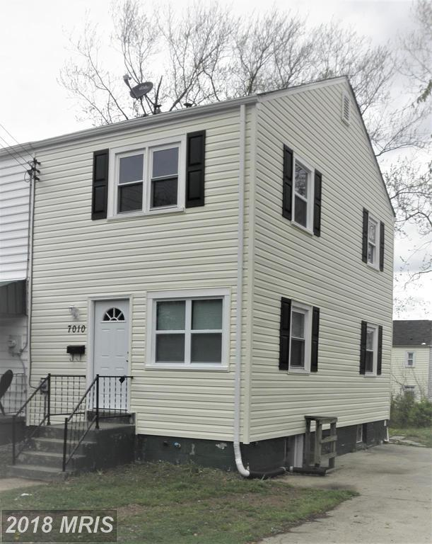 7010 East Kilmer Street, Landover, MD 20785 (#PG10215408) :: Dart Homes