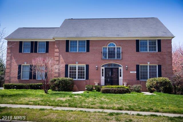 11526 Lottsford Terrace, Bowie, MD 20721 (#PG10215494) :: Keller Williams Pat Hiban Real Estate Group