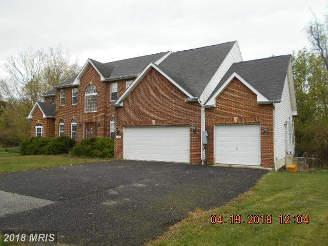 705 Rosier Road, Fort Washington, MD 20744 (#PG10215739) :: The Gus Anthony Team