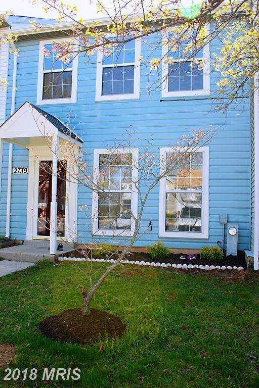 2739 Red Oak Lane, Glenarden, MD 20706 (#PG10216130) :: Wilson Realty Group