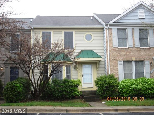 11410 Running Bear Court, Beltsville, MD 20705 (#PG10220237) :: ExecuHome Realty