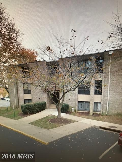 3340 Huntley Square Drive B, Temple Hills, MD 20748 (#PG10224195) :: Keller Williams Pat Hiban Real Estate Group