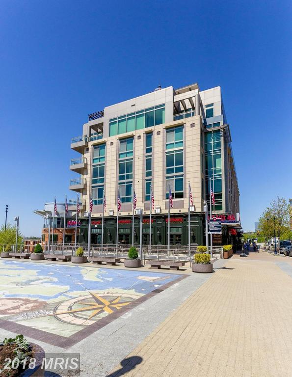 147 Waterfront Street #402, National Harbor, MD 20745 (#PG10233335) :: Circadian Realty Group