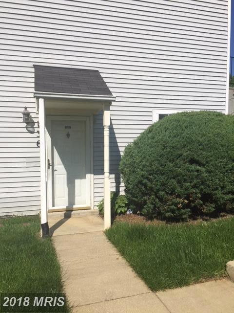 136 Firethorn Court 14-6, Upper Marlboro, MD 20774 (#PG10238963) :: Dart Homes