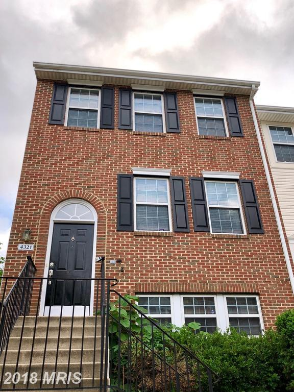 4321 Apple Orchard Lane #2, Suitland, MD 20746 (#PG10243424) :: Keller Williams Pat Hiban Real Estate Group
