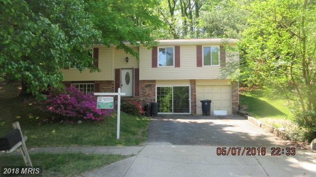 6600 Old Chapel Circle, Bowie, MD 20720 (#PG10245054) :: The Sebeck Team of RE/MAX Preferred