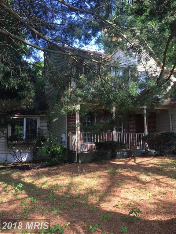 1709 Pebble Beach Drive, Bowie, MD 20721 (#PG10246572) :: The Sebeck Team of RE/MAX Preferred