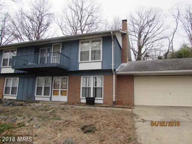 13401 Briarwood Drive, Laurel, MD 20708 (#PG10248387) :: Wes Peters Group